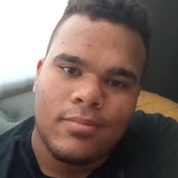 Tyrerse from New London   Man   20 years old   Aries