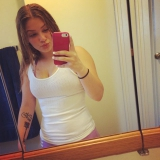 Amber Baby from Cambrian Park | Woman | 29 years old | Aries