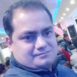 Deep from Delhi Paharganj | Man | 34 years old | Aries