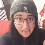 Mindychilena from Brossard | Woman | 33 years old | Libra