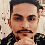Garry from Maler Kotla | Man | 24 years old | Taurus