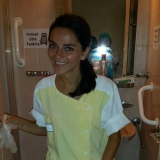 Isnel from Marseille | Woman | 30 years old | Cancer