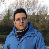 Milad from Stockton-on-Tees | Man | 33 years old | Libra