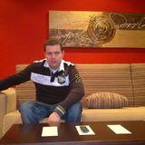 Ivan from O Barco de Valdeorras | Man | 39 years old | Leo