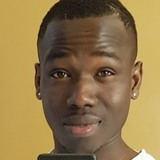 Mamadou from Meaux   Man   21 years old   Capricorn
