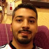 Hamad from Berlin Schoeneberg | Man | 34 years old | Taurus