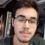 Alexamander from Pickering | Man | 21 years old | Capricorn
