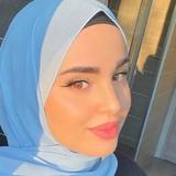 Farida from Abu Dhabi | Woman | 24 years old | Virgo
