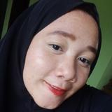 Andiazahrah12 from Kalimantan | Woman | 22 years old | Virgo