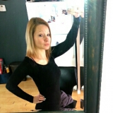 Val from Matane | Woman | 33 years old | Taurus