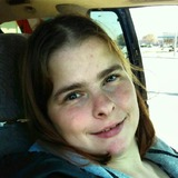 Candilynn from Hutchinson | Woman | 37 years old | Cancer