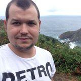 Ivancd from Amorebieta-Etxano   Man   37 years old   Libra