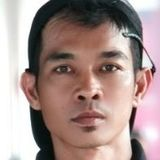 Kuyeick from Bengkulu | Man | 41 years old | Cancer