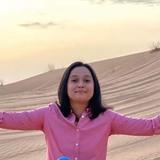 Mike from Dubai | Woman | 24 years old | Gemini
