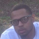 Saydrian from Fairfax | Man | 26 years old | Taurus