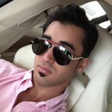 Saud from Al Qatif | Man | 34 years old | Capricorn