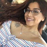 Cindiabla from Los Angeles | Woman | 23 years old | Sagittarius