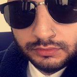 Chris from Peterborough | Man | 33 years old | Scorpio