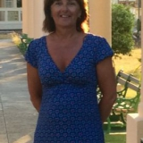 Santa Clara from Carmarthen | Woman | 55 years old | Cancer