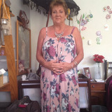 Julie from Brisbane | Woman | 62 years old | Gemini