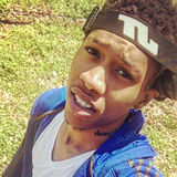 Brandon from Charleston | Man | 27 years old | Capricorn