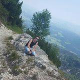 Iwi from Rheine | Woman | 34 years old | Libra