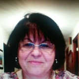 Rosy from Montreal | Woman | 70 years old | Scorpio