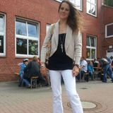 Cowgirl from Lutjenburg   Woman   33 years old   Leo