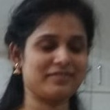 Rona from Guntur   Woman   25 years old   Virgo