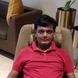 Golu looking someone in Kadi, State of Gujarat, India #5