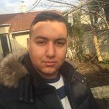 Yassine from Ivry-sur-Seine | Man | 23 years old | Aries