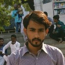 Arhaan looking someone in India #8
