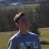 Sascha from Kempten (Allgaeu)   Man   21 years old   Scorpio