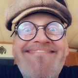 Rocketman from Green Ridge | Man | 55 years old | Aries