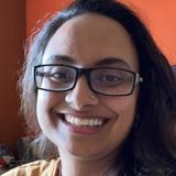 Smrutisridh3E from Vengavasal   Woman   30 years old   Gemini