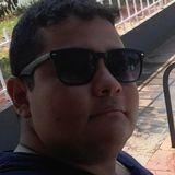 Joao looking someone in Iguatemi, Estado de Mato Grosso do Sul, Brazil #6