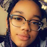 Aaliyah from DeWitt | Woman | 20 years old | Scorpio