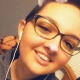Sydney from Statesville   Woman   21 years old   Cancer