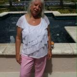 Lil Lulu from Davie | Woman | 73 years old | Aquarius