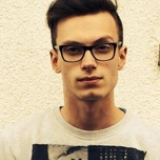 Yannickbu from Arnsberg | Man | 24 years old | Gemini