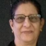 Armin from Surat | Woman | 62 years old | Cancer
