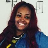 Shema from Lafayette   Woman   35 years old   Gemini