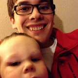 Jaxon from Anderson | Man | 34 years old | Capricorn