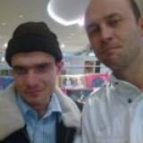 Mustafa from Maidenhead   Man   38 years old   Cancer