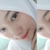 Nursyamsi from Makassar   Woman   21 years old   Gemini