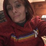 Christine from Boston | Woman | 41 years old | Scorpio