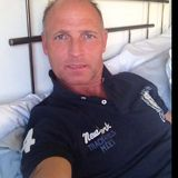 Quiksilver from Porthcawl | Man | 50 years old | Aquarius
