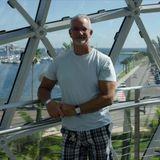 Joash from Liverpool | Man | 55 years old | Gemini