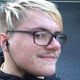 Jason from Torquay | Man | 23 years old | Gemini