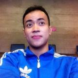 Gerry Trieyansah from Jakatra | Man | 28 years old | Gemini
